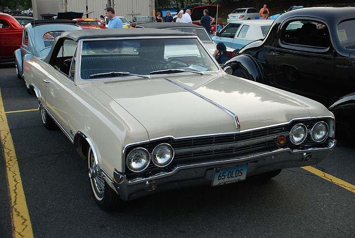 Ct Car Shows August