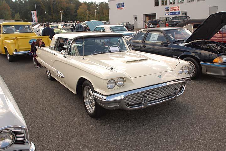 Stevens Ford Milford Connecticut Seaport Car Club 2011