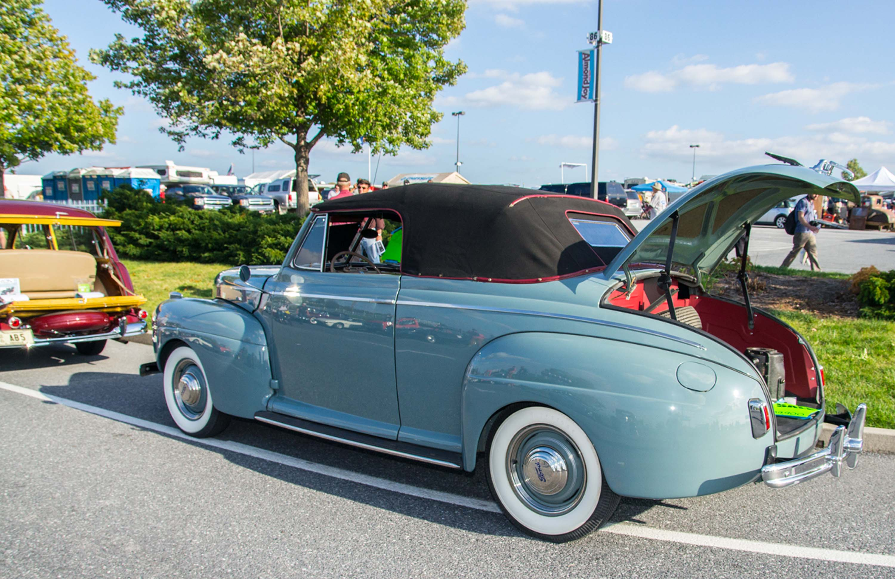 British Car Shows In Connecticut