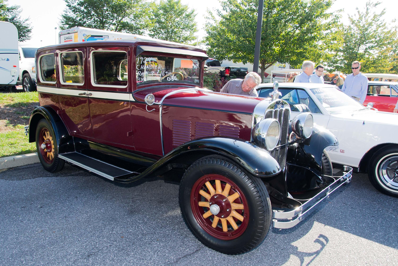 Hershey Auto Show 2017 >> Connecticut Seaport Car Club 2015 - Hershey Auto Show ...