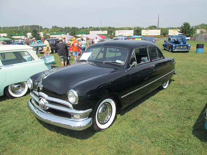 Macungie Pa Car Show