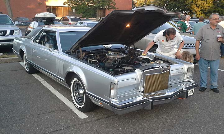 Ky Car Club Shows And Cruises
