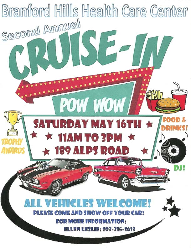 police cars us car show schedule