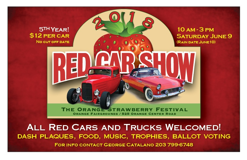 YCamarocom - Toys for tots car show 2018