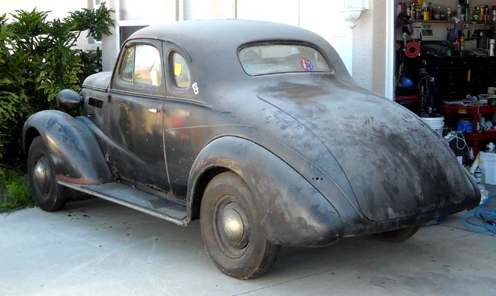 1937 Chevy For Sale >> Connecticut Seaport Car Club - Photo Album of our Members Autos
