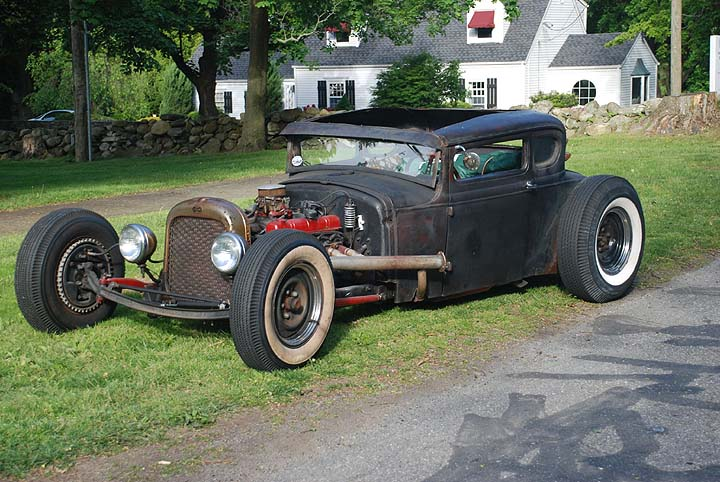 Hot Rod Cars For Sale In Ct