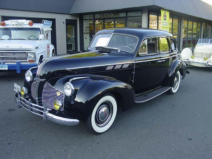 Connecticut seaport car club photo album of our members for 1940 pontiac 2 door sedan